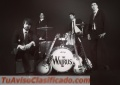 Banda beatle The Walrus Beatleband  The Beatles en tu fiesta!