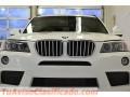 Se vende BMW X3 Modelo 2014 U$D 48.200