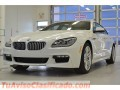 Se vende imperdible BMW 6-SERIES 650XI 0km U$D 87100