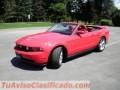 Increible Ford Mustang GT 500 2009 U$D 25100