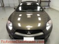 Increible Mitsubishi Eclipse Modelo 2011 U$D 35800