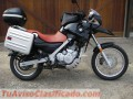 IMPERDIBLE BMW 650 GS MODELO 2005 U$D 5500
