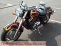 Imperdible Honda Shadow Sabre 1100 Negro W Modelo 2007 U$D 5400