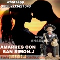 PETICIONES ESPIRITUALES AL MILAGROSO SAN SIMON DE GUATEMALA (00502)33427540