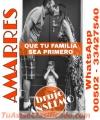 AMARRES PARA DOMINAR A LA PERSONA AMADA (00502) 33427540